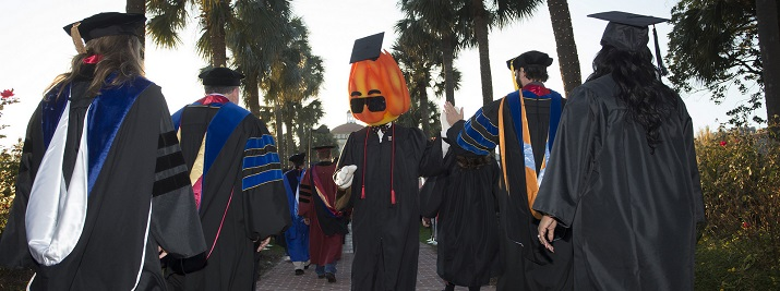 Fall 2016 Graduation
