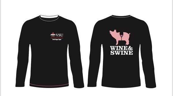 Wine and Swine 2