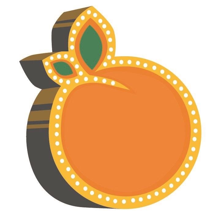 PSST Peach